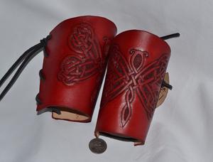 B28-mediumbracers-red
