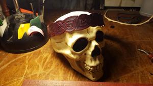 headband-darkred-L7