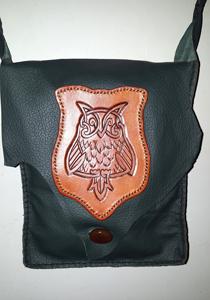 Satchel-2-green-brown-m15