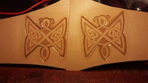 tooling both design pieces