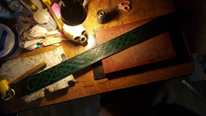 L5-leather-waistbelt-BlackGreen